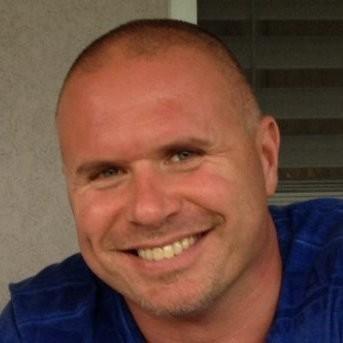 Mark Proulx